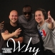 Bartha Ákos Dannona - Why (Feat. Superior & Dani Murung) (Single)