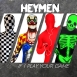 Heymen - If I Play Your Game (Remixes) Part 2