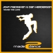 John Macraven & Dan Herderson - Never Too Late (Single)