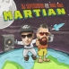 DJ SuperStereo - Martian (Feat. Killo Killo) (Maxi Single)