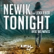 Newik - Tonight (Into The Waves) (Feat. Lokka Vox) (Maxi Single)