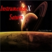 Instrumental X - Saturn (Maxi Single)