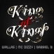 DJ Wallas  - King Of Kings (Feat. Gabriel B & Mc Dizzy) (Maxi Single)