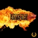 Warped Destruction  - Rampage (Single)
