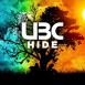 UBC - Hide (Maxi Single)
