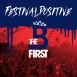 B The First Feat. Pély Barna - Festivalpositive