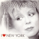 Bódy Magdi - I Love New York