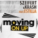 Szeifert - Moving On Up (Szeifert & Krash Feat. Estilla) (Remix)
