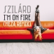 Szilárd - I'm On Fire (Meza Remix) (Single)