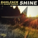 Bahlzack  - Shine (Feat. Bonnie Rabson) (Maxi Single)