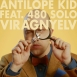 Antilope Kid  - Virágnyelv (Feat. 480Solo) (Single)