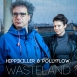 Hippikiller - Wasteland (Feat. PollyFlow) (Single)