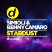 Simioli - Stardust (Feat. Benny Camaro) (Maxi Single)