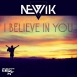 Newik - I Believe In You (Maxi Single)
