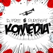 DJ Free  - Komedia (Feat. Purebeat) (Single)