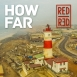 RedRed - How Far (Single)