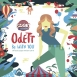 Odett - Be With You (Official Sziget Anthem 2016) (Single)