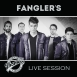 Fangler's - Thomas Jeans Live Session (EP)