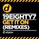 19EIGHTY7 - Get It On (Maxi Single)