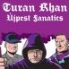 Turan Khan - Újpest Fanatics (Single)