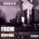 Redsign Da Ru - From The Bentral (Single)