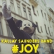 Kállay Saunders Band - Joy (Single)