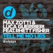 Luca Guerrieri - Tell Me No Lies (Feat. Max Zotti & Rhett Fisher) (Maxi Single)