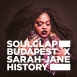 SoulClap Budapest  - History (Feat. Sarah-Jane) (Single)