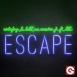 Rudeejay - Escape (Festival Mix) (Single)