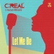 C:Real  - Let Me Be (Feat. Hannah Williams) (Maxi Single)