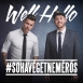 Wellhello - #Sohavégetnemérős (Single)