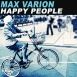 Max Varion - Happy People (Maxi Single)