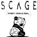 Scage - Divinity / Decision / Denial (Single)