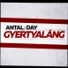 Antal & Day - Gyertyaláng (Single)