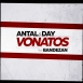 Antal & Day - Vonatos (Single)