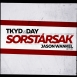 TKYD - Sorstársak (Jason Wankel Remix) (Feat. Day) (Single)