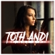 Tóth Andi - I've Got A Fire (Single)
