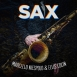 Ellis Colin - Sax (Feat. Marcello Niespolo) (Single)