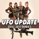 UFO UpDaTe - 2016/2017 Remix's