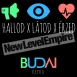 New Level Empire - Hallod Látod Érzed (Budai Remix) (Single)