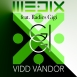 Medix - Vidd Vándor (Feat. Radics Gigi) (Single)