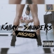 Kállay Saunders  - Nachos (Single)