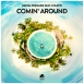 Digital Pressure - Comin' Around (Feat. Colette) (Maxi Single)