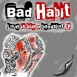 Bad Habit - Love Is Like A Headshot (EP)