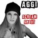 Aggi - Scream, Shout (Single)