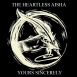 The Heartless Aisha - Yours Sincerely (Single)