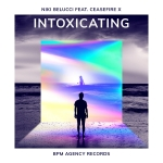 Niki Belucci - Intoxicating (Feat. Ceasefire X) (Single)