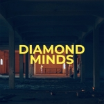 Ethnofil - Diamond Minds (Remixed) (Single)