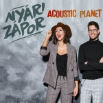 Acoustic Planet - Nyári Zápor (Single)