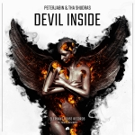Peter Jabin  - Devil Inside (Feat. Tha Shudras) (Maxi Single)